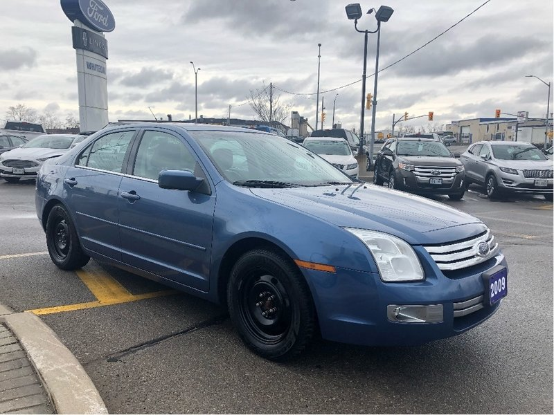 2009 Ford Fusion for sale in Mississauga, Ontario