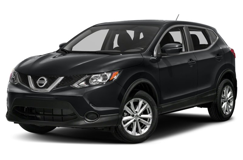 2018 Nissan Qashqai for sale in Bathurst, New Brunswick