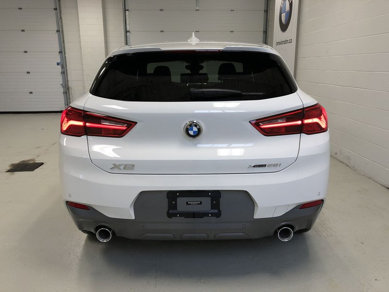 2018 BMW X2 for sale in London, Ontario