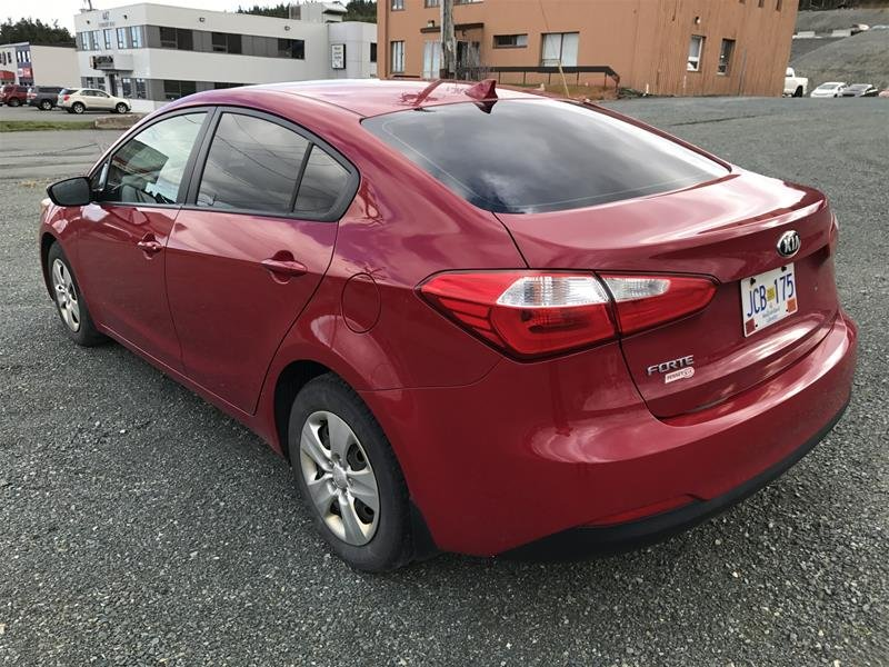 2015 Kia Forte for sale in St. John's, Newfoundland and Labrador