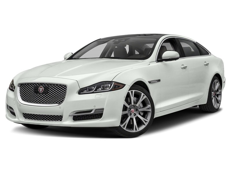 2019 Jaguar XJ for sale in Richmond, British Columbia