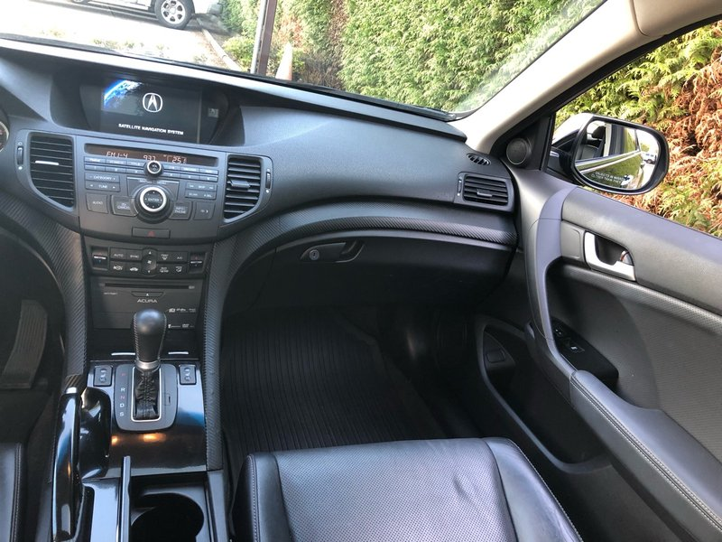 2012 Acura TSX for sale in Surrey, British Columbia
