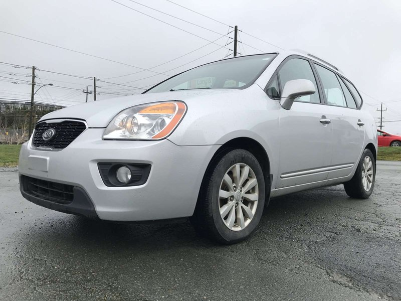 2012 Kia Rondo for sale in St. John's, Newfoundland and Labrador