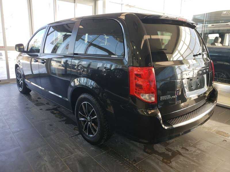 2018 Dodge Grand Caravan for sale in Edmonton, Alberta