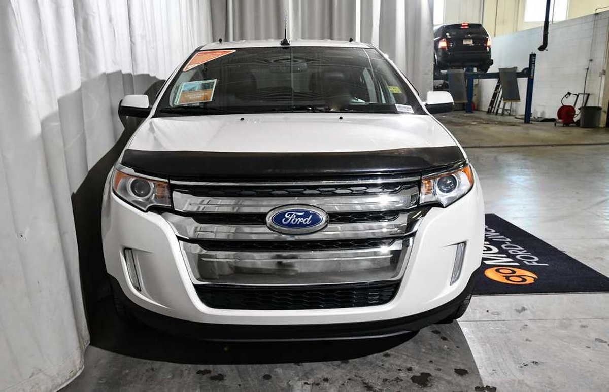 2014 Ford Edge for sale in Red Deer, Alberta