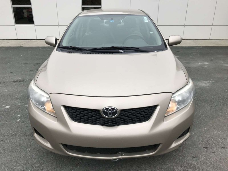 2009 Toyota Corolla for sale in St. John's, Newfoundland and Labrador