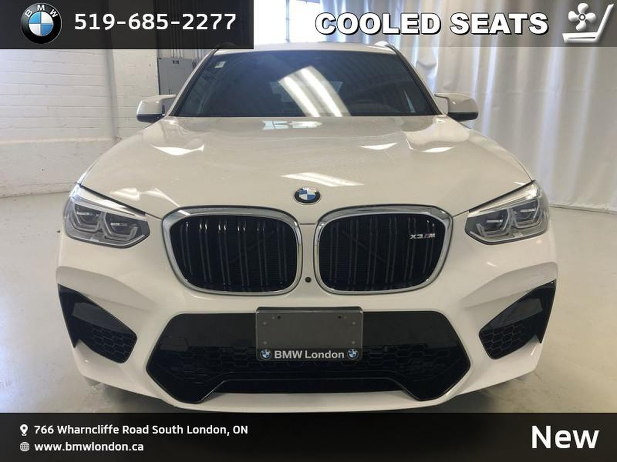 2020 Bmw X3 M For Sale In London Ontario