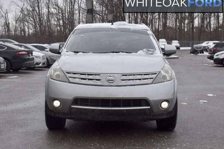 2006 Nissan Murano SE for sale in Mississauga, Ontario