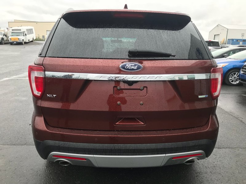 2016 Ford Explorer for sale in Yellowknife, Northwest Territories