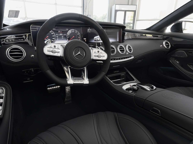 2018 Mercedes-Benz S-Class for sale in Kelowna, British Columbia