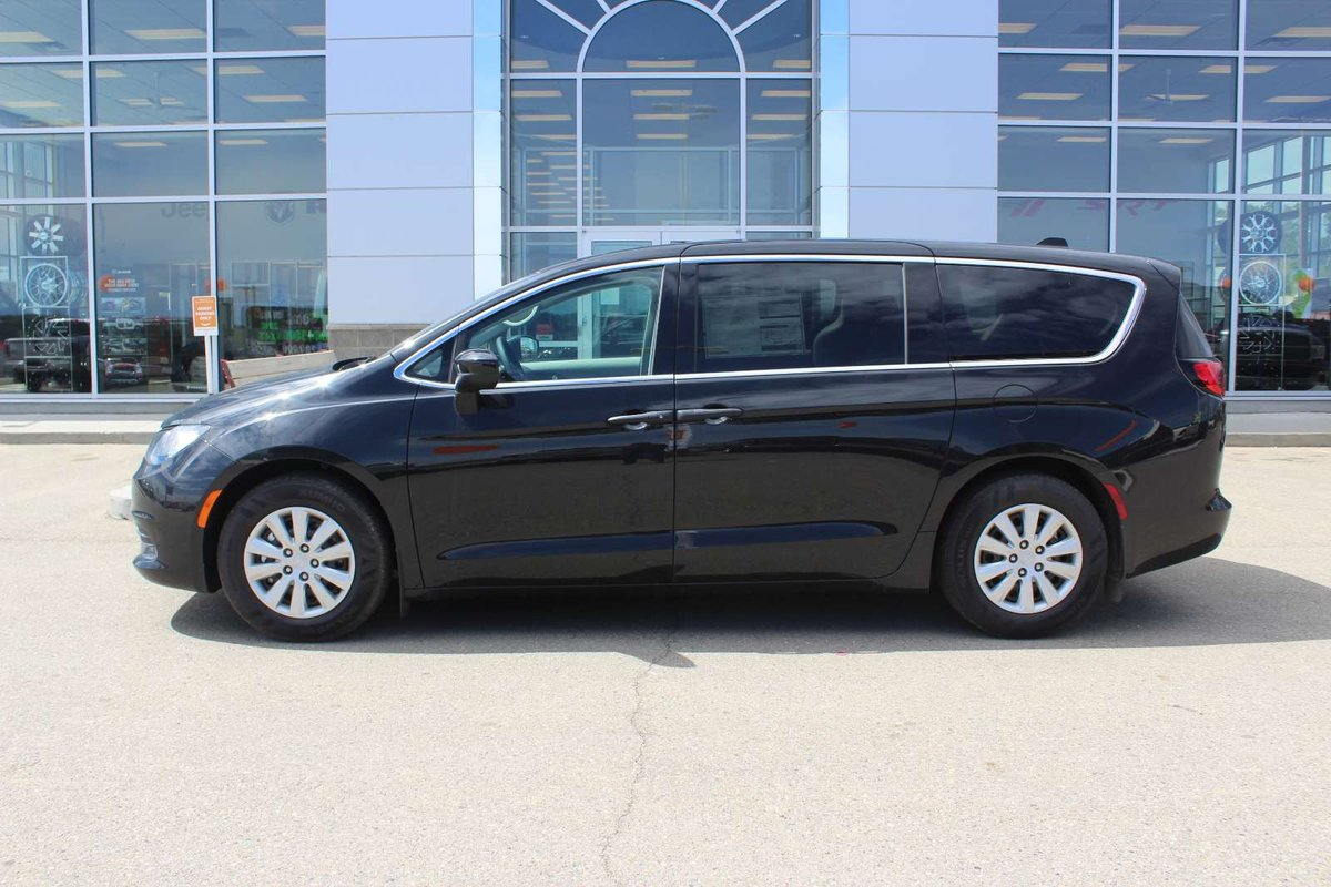 2018 Chrysler Pacifica for sale in Peace River, Alberta