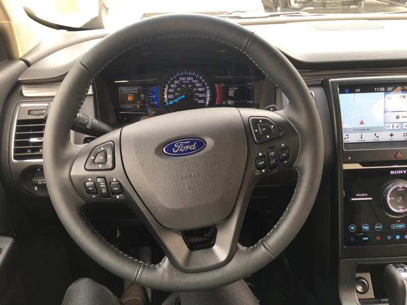2018 Ford Flex for sale in Port Coquitlam, British Columbia
