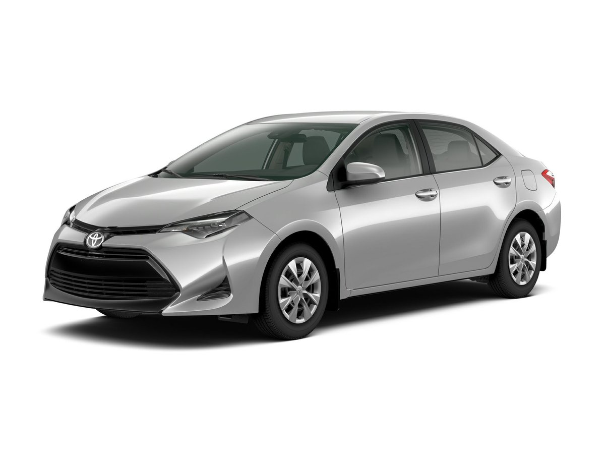 2018 Toyota Corolla for sale in Collingwood, Ontario
