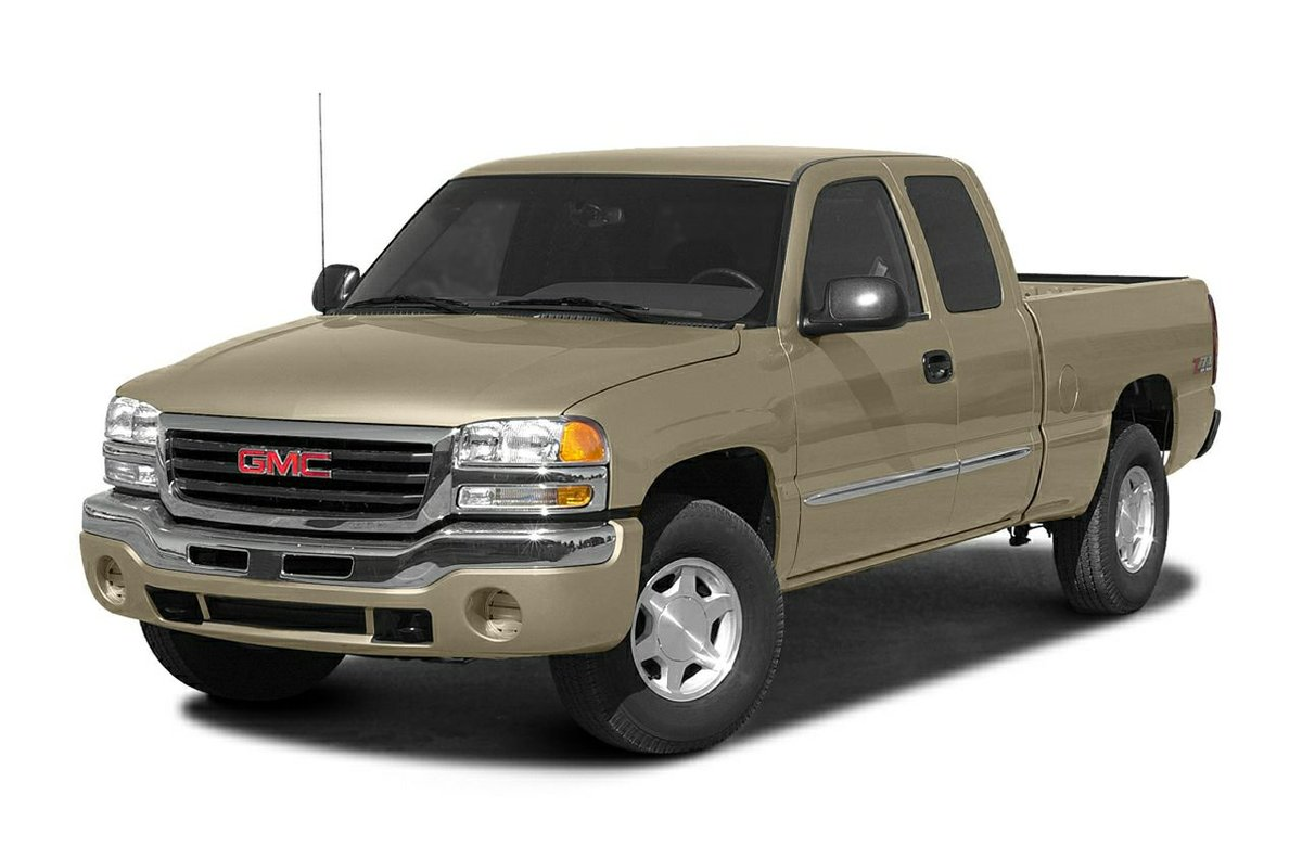 2004 GMC Sierra 1500 for sale in Edmonton, Alberta