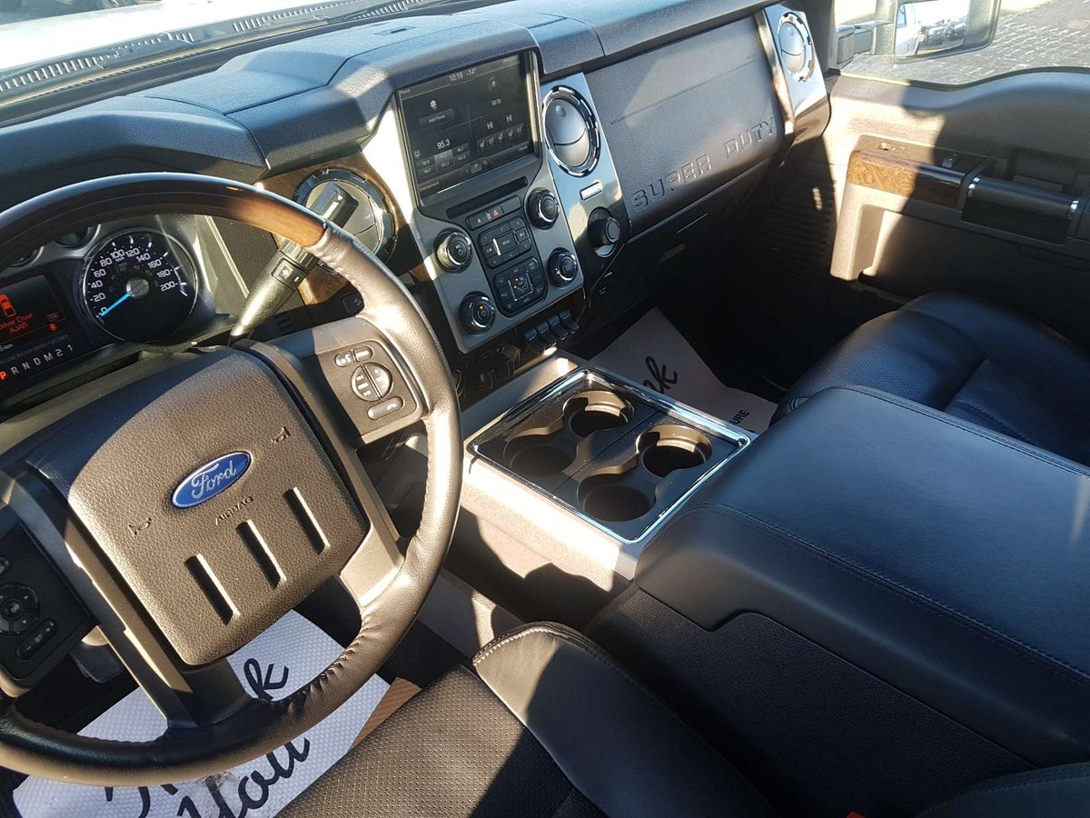 2015 Ford F-350 for sale in Cold Lake, Alberta