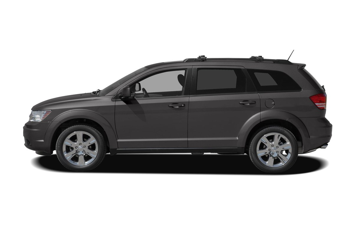 2009 Dodge Journey for sale in Red Deer, Alberta