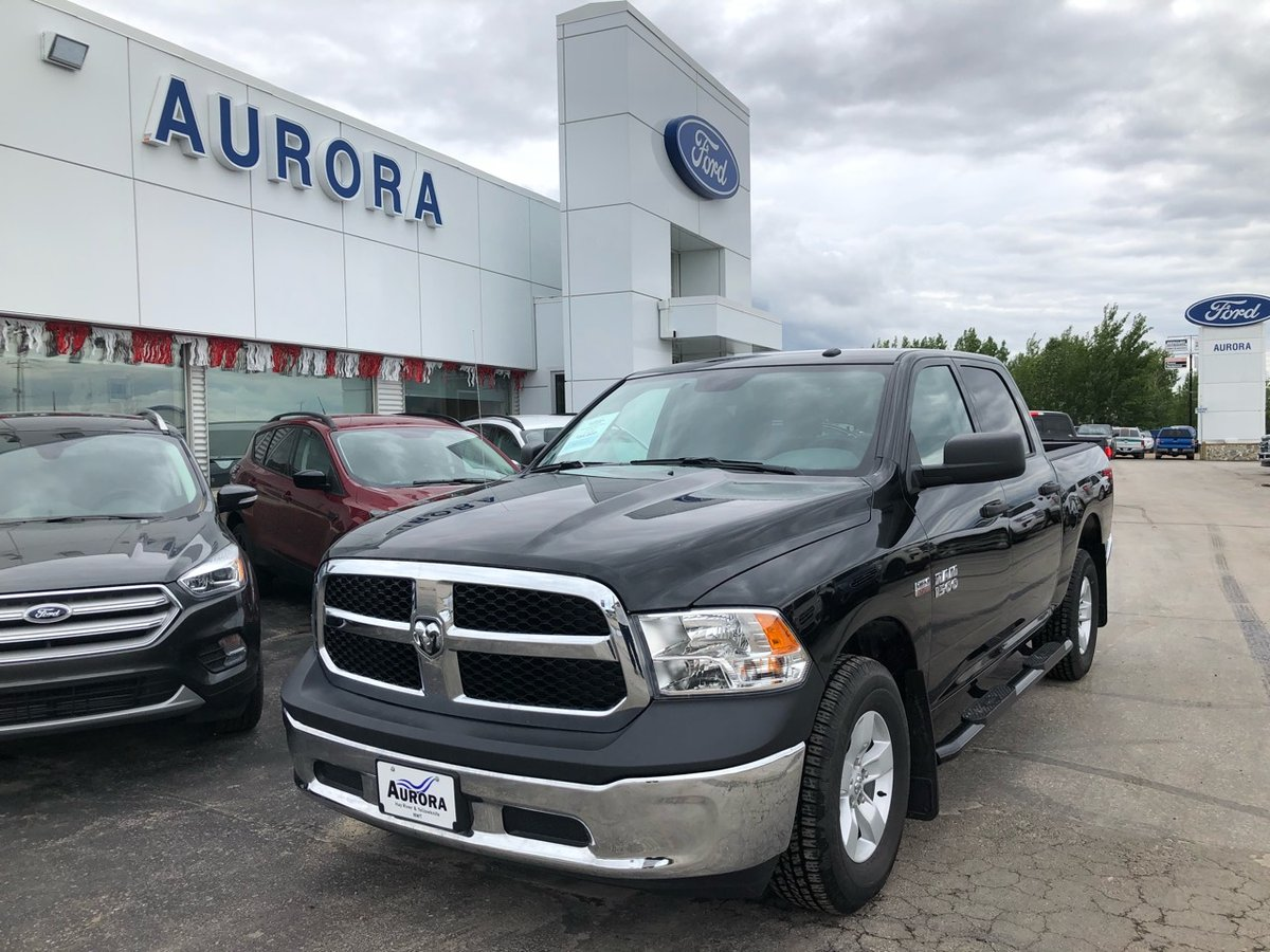 2017 Ram 1500 for sale in Hay River, Northwest Territories