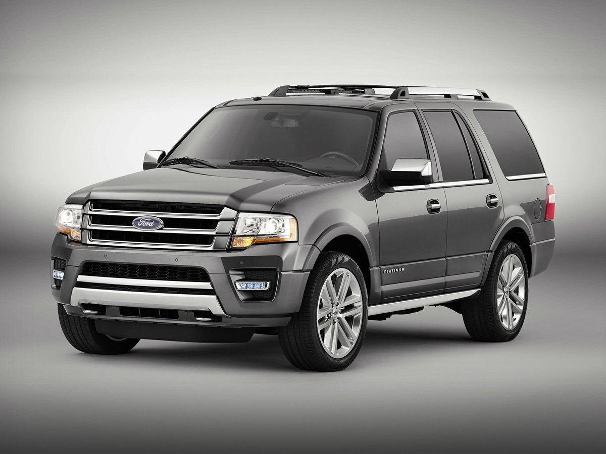 2017 Ford Expedition for sale in Bonnyville, Alberta