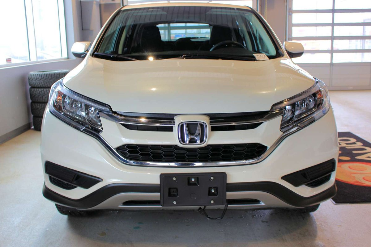 2015 Honda CR-V for sale in Spruce Grove, Alberta
