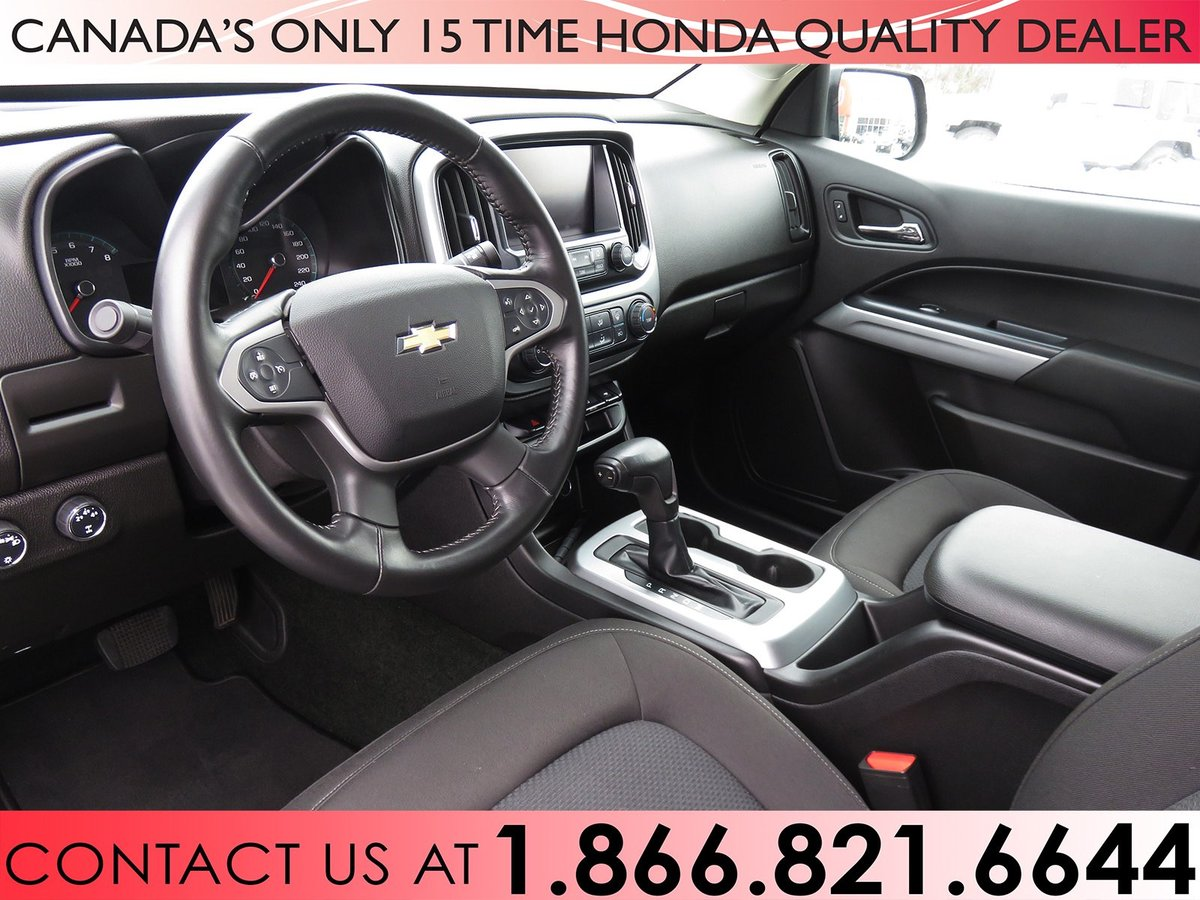 2016 Chevrolet Colorado for sale in Hamilton, Ontario