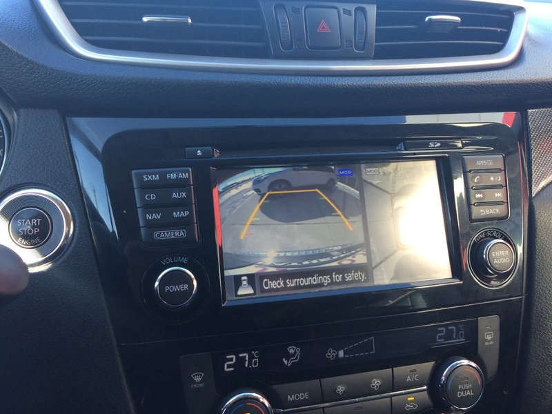 2015 Nissan Rogue for sale in Bathurst, New Brunswick