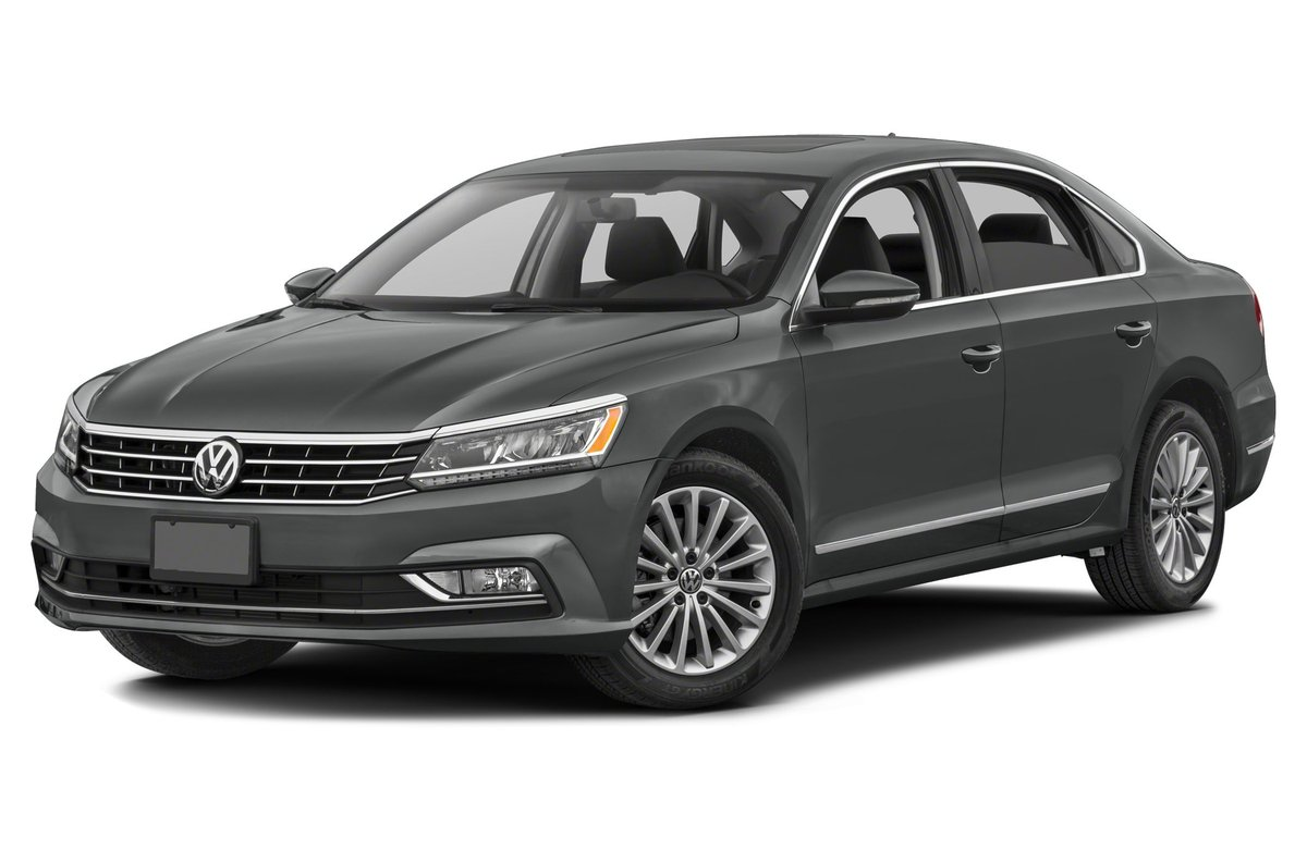 2018 Volkswagen Passat for sale in Cornwall, Ontario