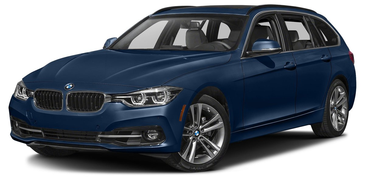 2018 BMW 330 for sale in Richmond, British Columbia