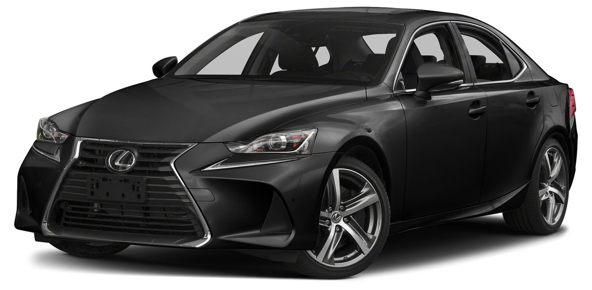 2018 Lexus Is 350 For Sale In Vancouver