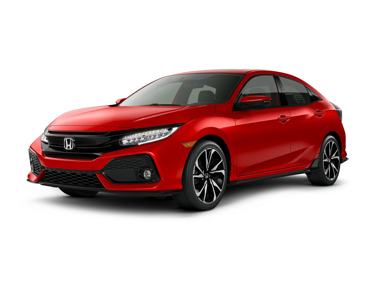 2017 Honda Civic for sale in Nepean, Ontario