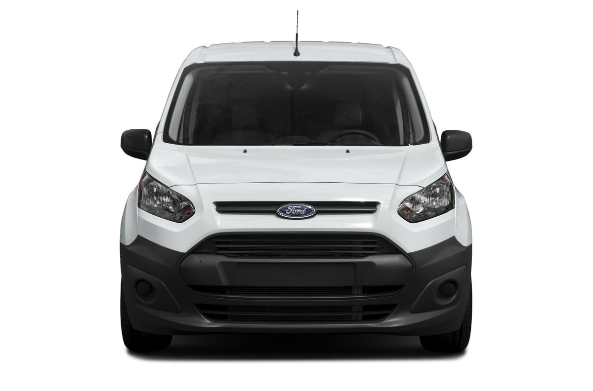 2018 Ford TRANSIT CONNECT for sale in Kamloops, British Columbia