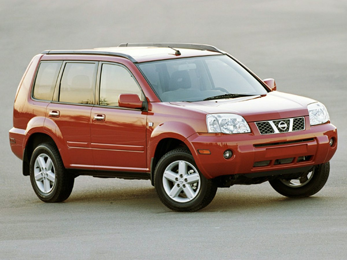 2005 Nissan X-Trail for sale in Leduc, Alberta