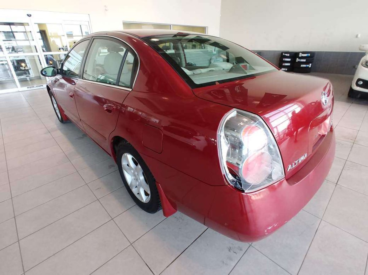 2006 Nissan Altima for sale in Red Deer, Alberta