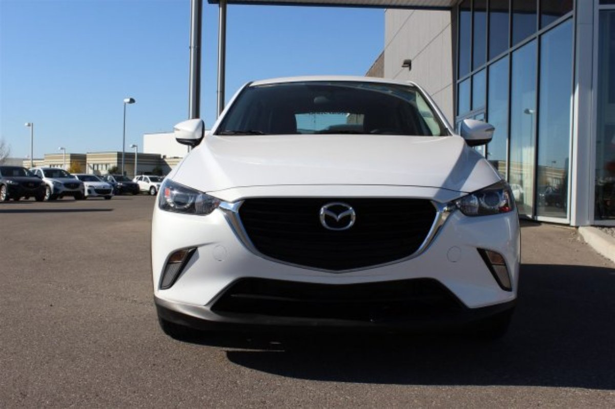 2016 Mazda CX-3 for sale in Lethbridge, Alberta