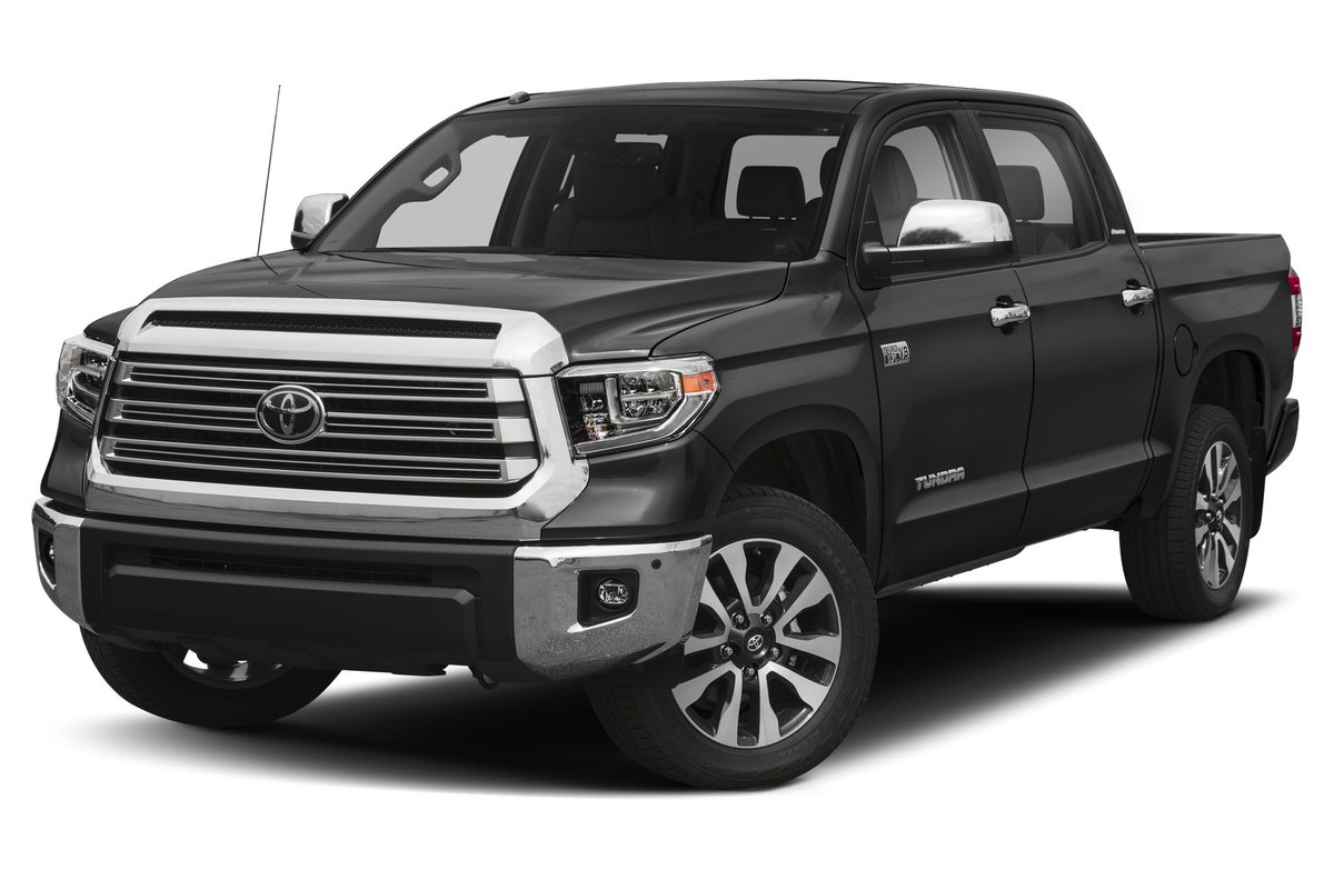 2018 Toyota Tundra for sale in Portage La Prairie, Manitoba