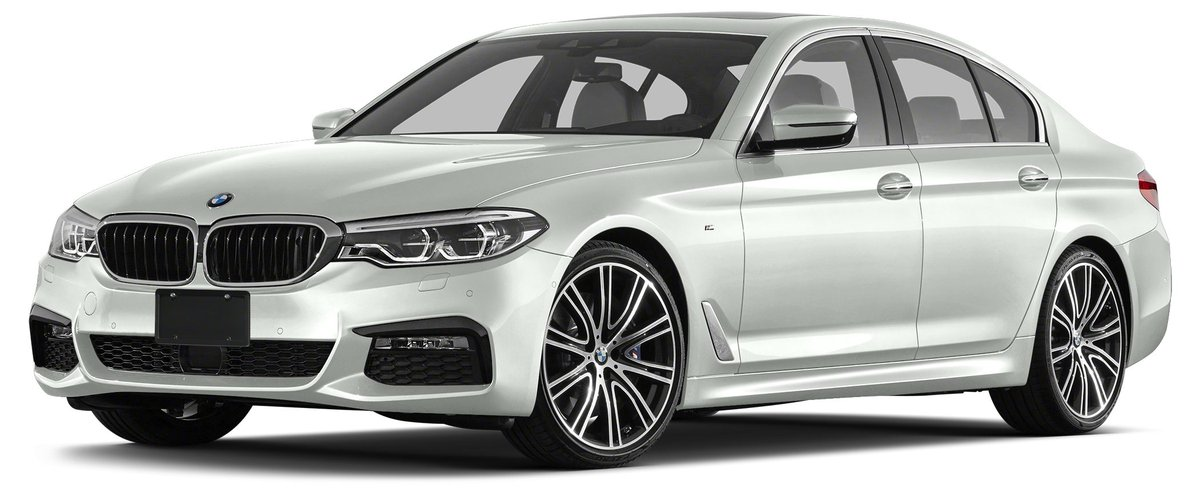 2017 BMW 540 for sale in Richmond, British Columbia