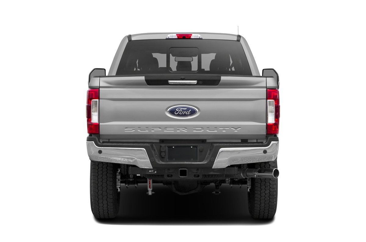 2017 Ford F-350 for sale in Kamloops, British Columbia