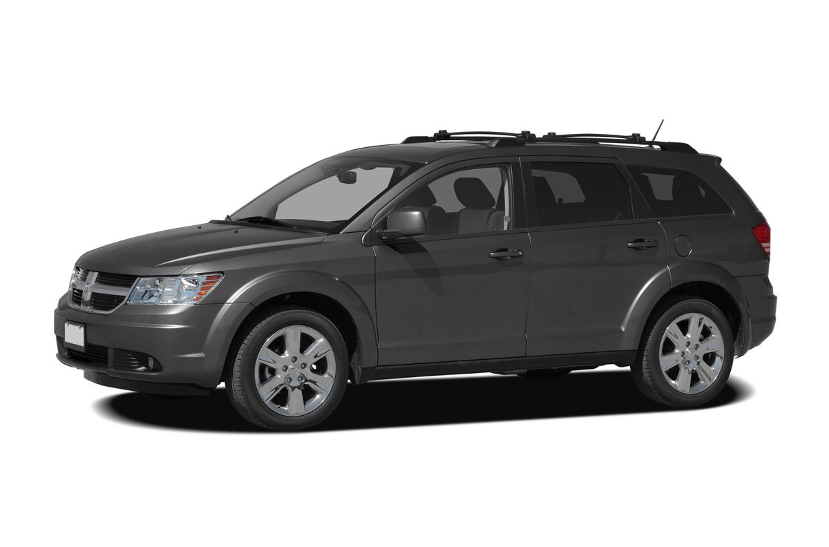 2010 Dodge Journey for sale in Toronto, Ontario