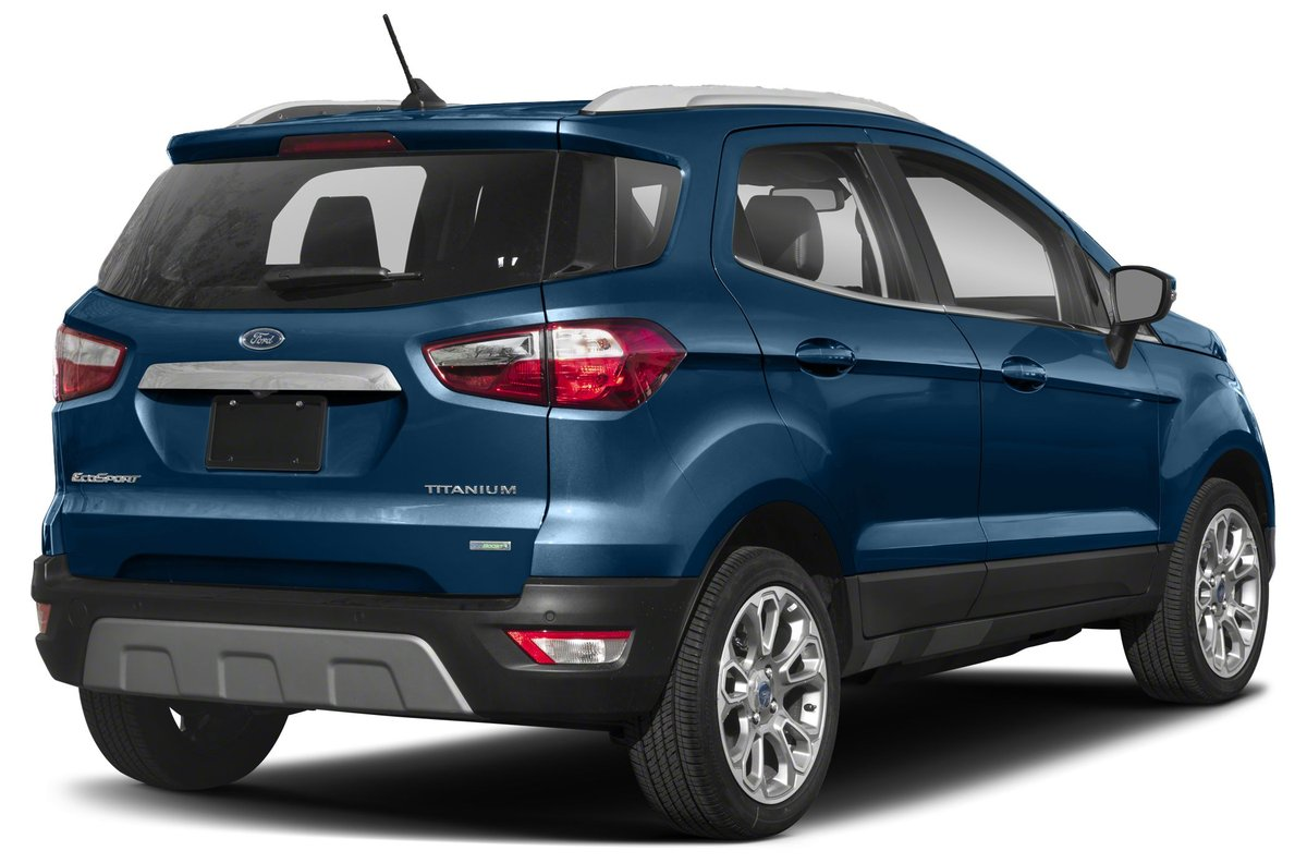 2018 Ford EcoSport for sale in Westville, Nova Scotia