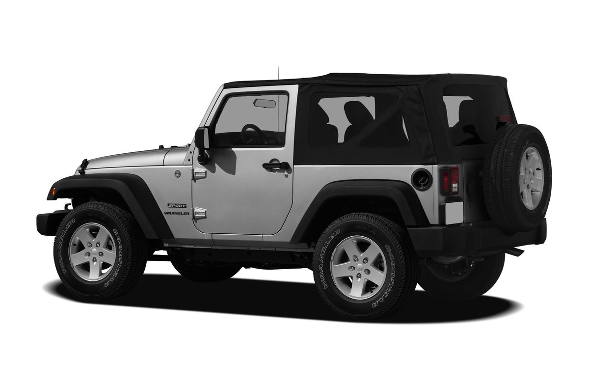 2012 Jeep Wrangler for sale in Yellowknife, Northwest Territories