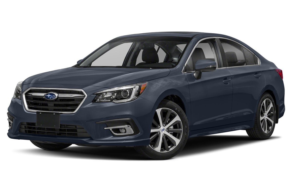 2018 Subaru Legacy For Sale In London