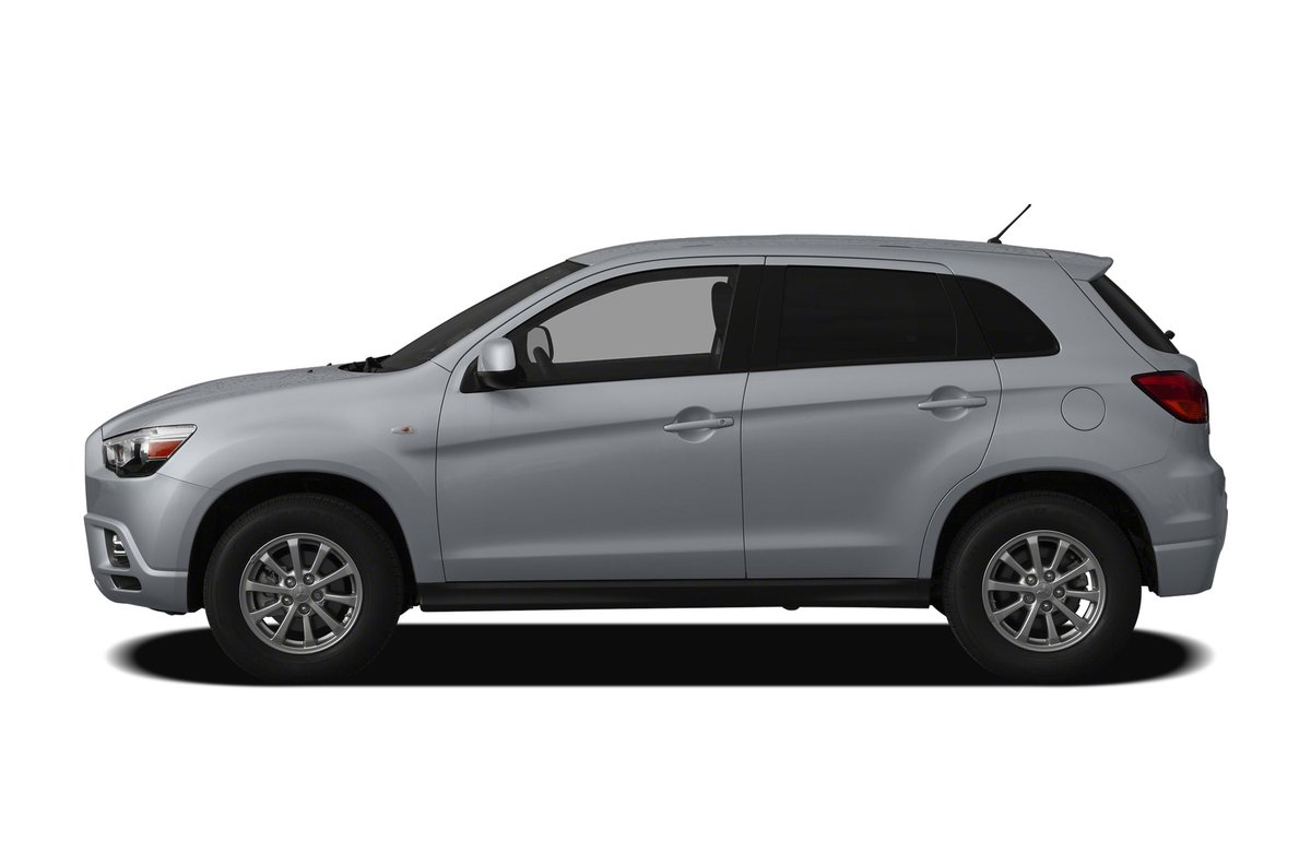 2012 Mitsubishi RVR for sale in Edmonton, Alberta