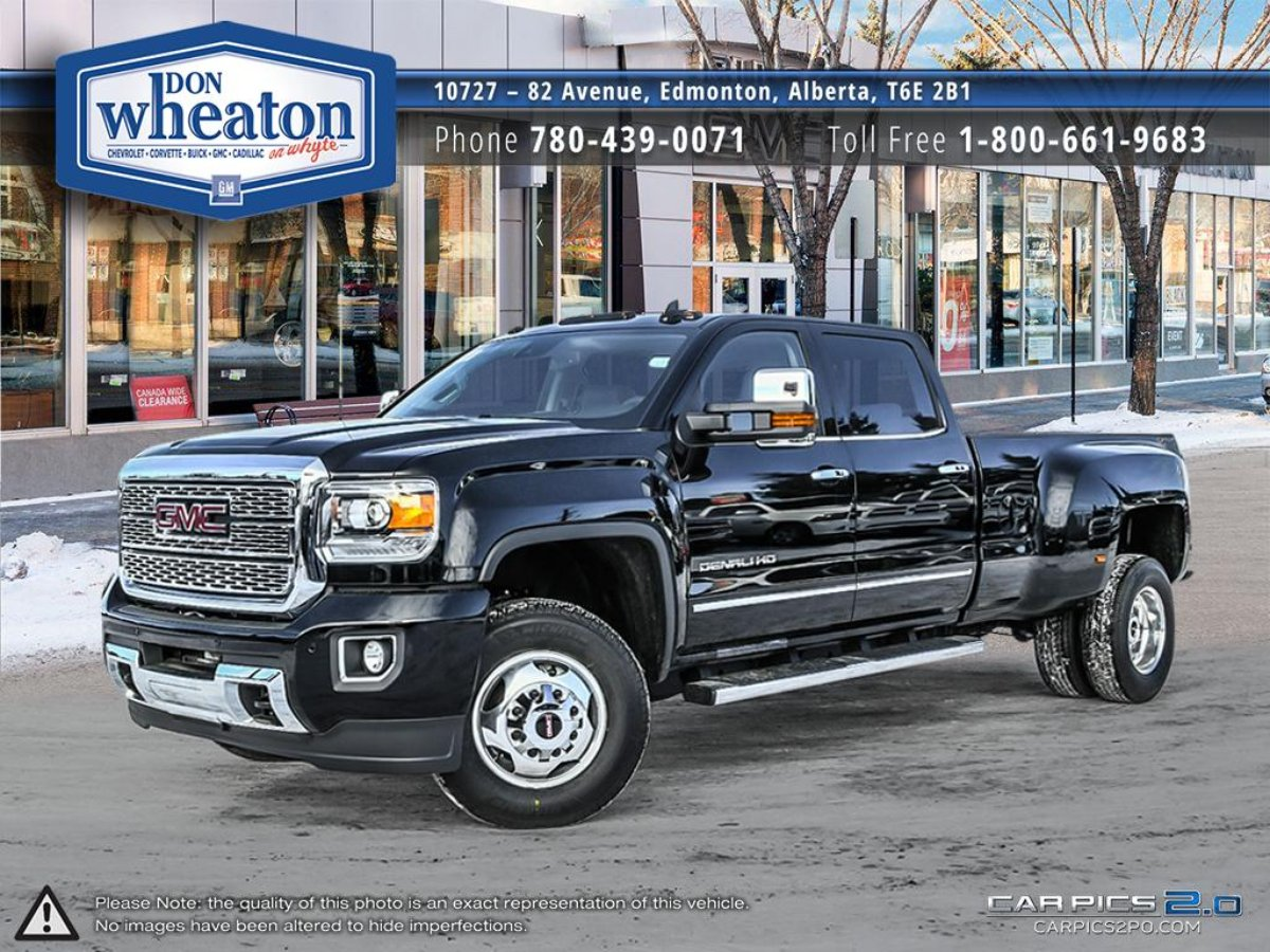 detail cab used crew gmc sierra denali alm at