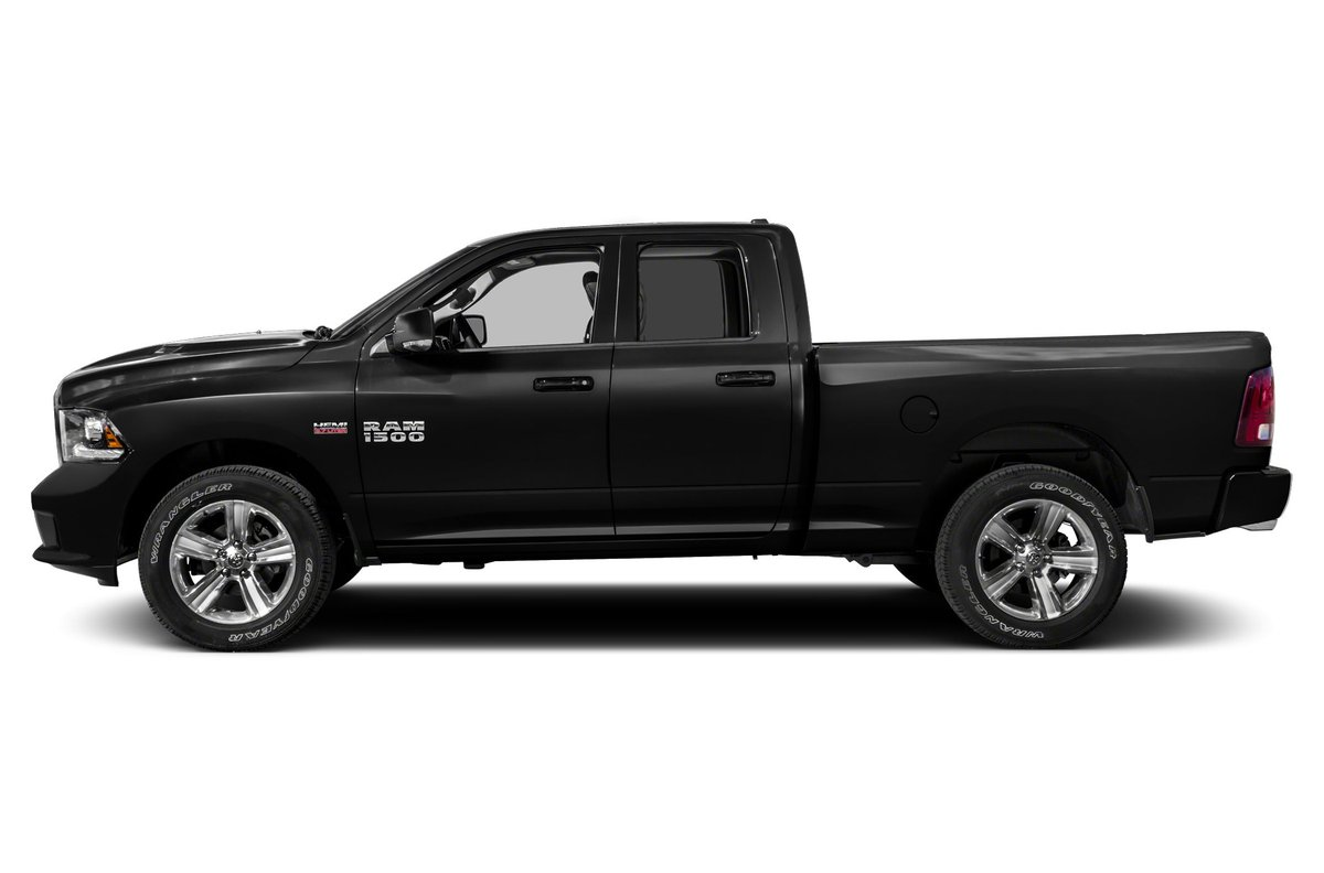 2014 Ram 1500 for sale in Edmonton, Alberta