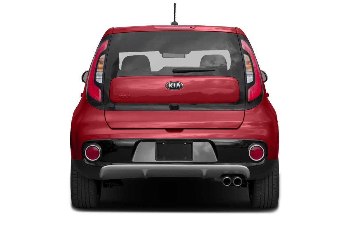 2018 Kia Soul for sale in Kamloops, British Columbia