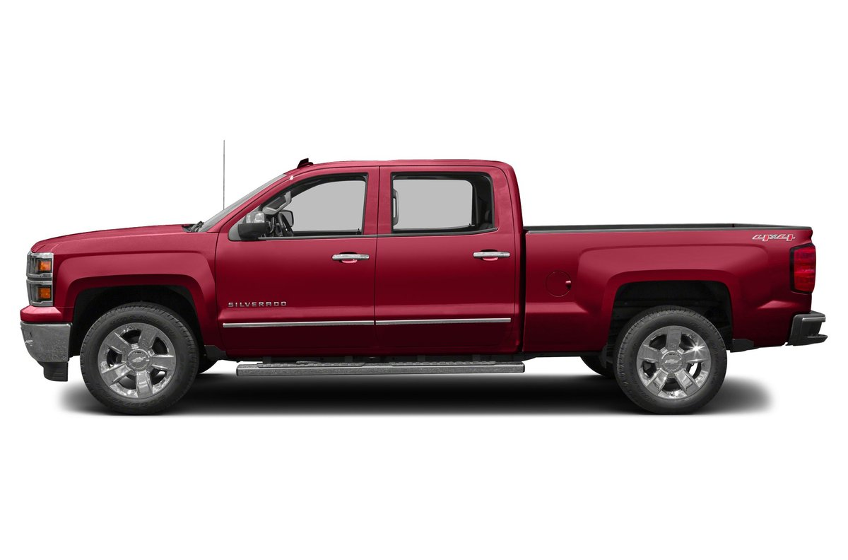 2014 Chevrolet Silverado 1500 for sale in Red Deer, Alberta