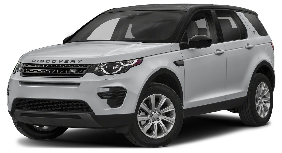 2018 Land Rover Discovery Sport for sale in Thornhill, Ontario