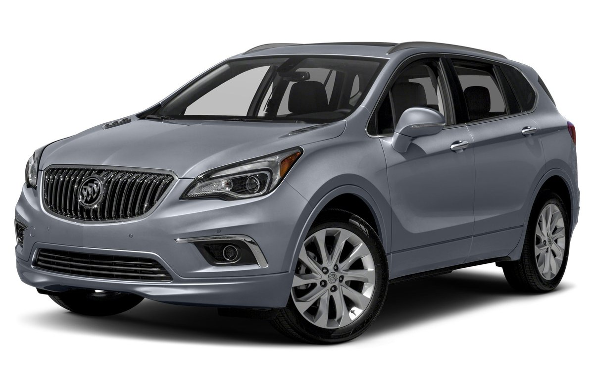 2018 Buick Envision for sale in Rimbey, Alberta