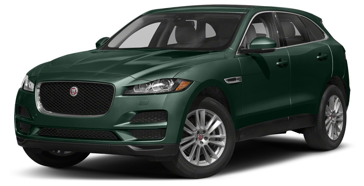 2018 jaguar f-pace for sale in thornhill