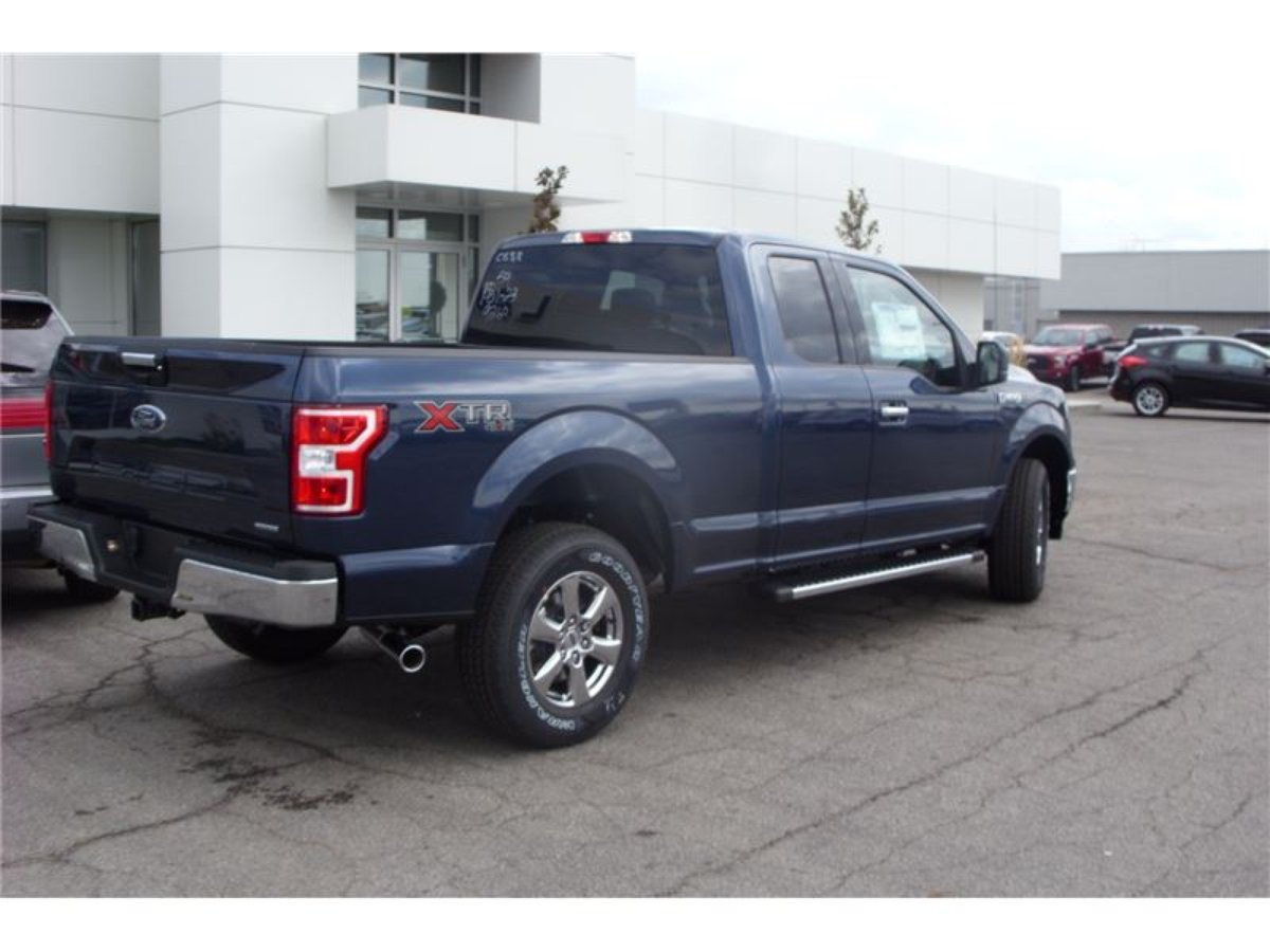 2018 ford f 150 for sale in tilbury