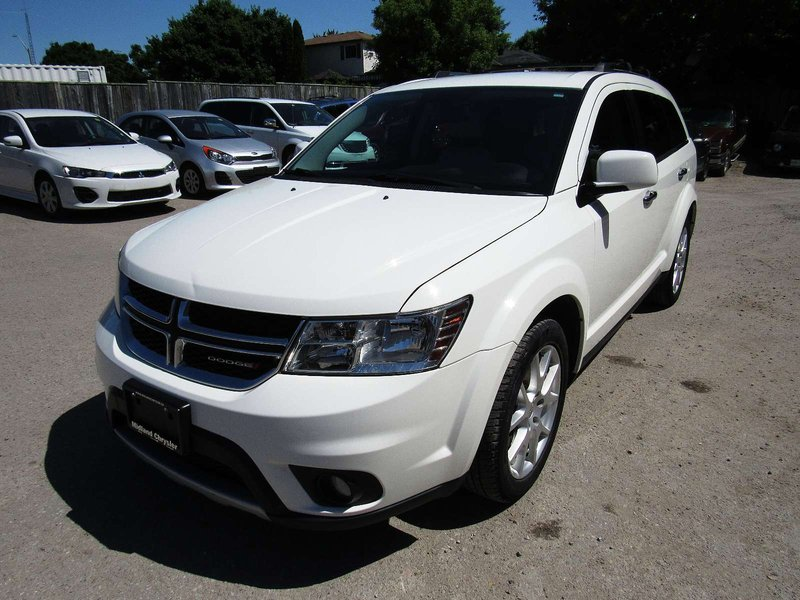 2013 Dodge Journey for sale in Midland, Ontario